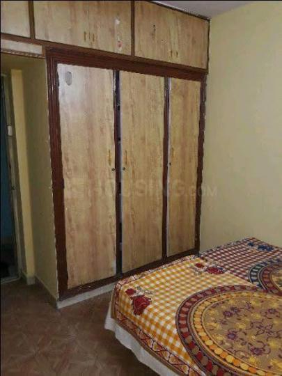 Bedroom Image of Rs Residency in Rajajinagar