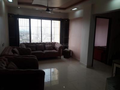 Gallery Cover Image of 1150 Sq.ft 2 BHK Apartment for buy in Swaraj Sairaj CHS, Airoli for 13900000