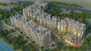 Gallery Cover Image of 996 Sq.ft 2 BHK Apartment for buy in Krushan Dham Krushan Kunj, Taloja for 4200000