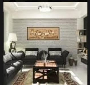 Gallery Cover Image of 1365 Sq.ft 1 RK Independent House for buy in 3C Lotus Boulevard, Sector 100 for 500000