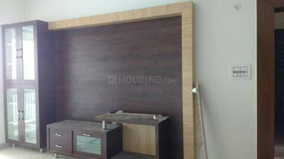 Gallery Cover Image of 1540 Sq.ft 3 BHK Apartment for rent in Subramanyapura for 17000