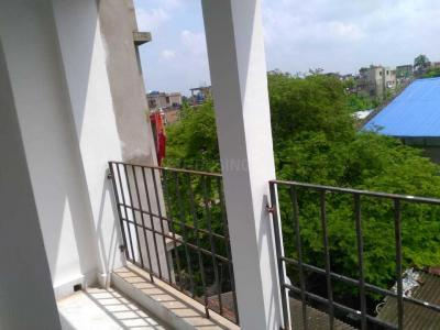 Gallery Cover Image of 550 Sq.ft 1 BHK Apartment for rent in Patipukur for 7500