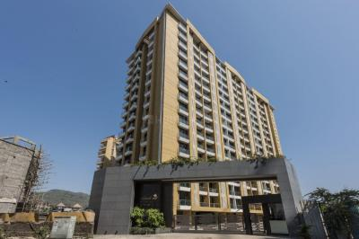 Gallery Cover Image of 875 Sq.ft 2 BHK Apartment for rent in Mira Road East for 16500