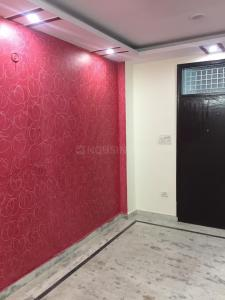 Gallery Cover Image of 800 Sq.ft 2 BHK Independent Floor for rent in Nawada for 8500