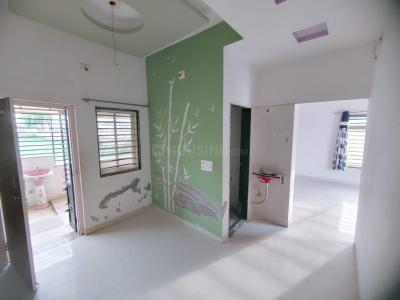 Gallery Cover Image of 1550 Sq.ft 2 BHK Independent House for rent in Kudasan for 16000