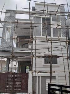 Gallery Cover Image of 1330 Sq.ft 2 BHK Independent House for buy in Peerzadiguda for 12500000