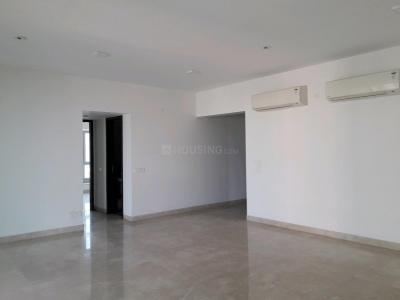 Gallery Cover Image of 2465 Sq.ft 4 BHK Apartment for buy in Goregaon East for 43000000