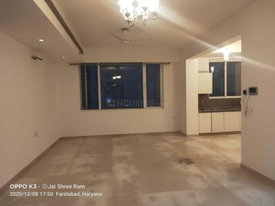 Gallery Cover Image of 2600 Sq.ft 4 BHK Apartment for rent in Omaxe The Forest Spa, Sector 43 for 53000