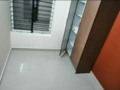 Gallery Cover Image of 500 Sq.ft 1 BHK Independent Floor for rent in Marathahalli for 14000