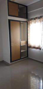Gallery Cover Image of 950 Sq.ft 1 BHK Independent Floor for rent in Hebbal Kempapura for 10000