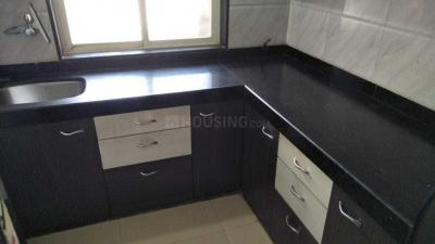 Gallery Cover Image of 1250 Sq.ft 2 BHK Apartment for rent in Vashi for 40000
