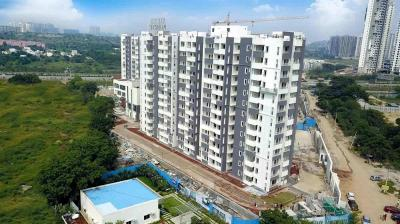 Gallery Cover Image of 1215 Sq.ft 2 BHK Apartment for buy in Gachibowli for 6802785
