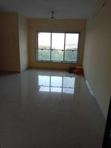 Gallery Cover Image of 980 Sq.ft 2 BHK Apartment for rent in Romell Aether Wing B1, Goregaon East for 50000