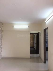 Gallery Cover Image of 700 Sq.ft 1 BHK Apartment for buy in Kamothe for 5200000