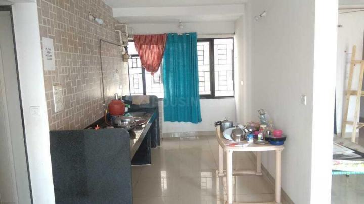 Kitchen Image of PG 4192954 Nanded in Nanded
