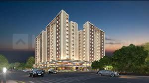 Gallery Cover Image of 1197 Sq.ft 2 BHK Apartment for buy in Tragad for 3990100