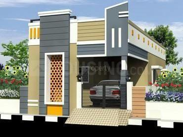 Building Image of 1200 Sq.ft 2 BHK Independent House for buy in Kolathur for 7600000
