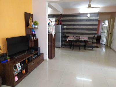 Gallery Cover Image of 2070 Sq.ft 3 BHK Apartment for buy in Devnandan Heights , Chandkheda for 6500000