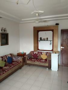 Gallery Cover Image of 1908 Sq.ft 3 BHK Apartment for buy in Nebula Tower, Bodakdev for 12000000