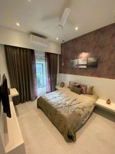 Gallery Cover Image of 964 Sq.ft 2 BHK Apartment for buy in Ashar Edge, Thane West for 12100000