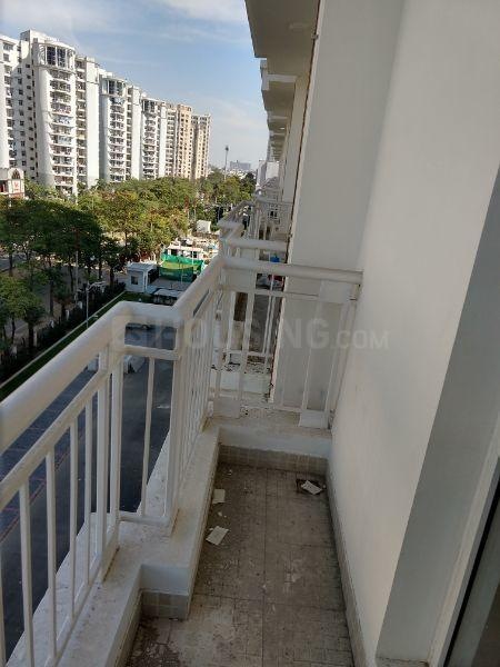 Living Room Image of 649 Sq.ft Studio Apartment for buy in Gomti Nagar for 5500000