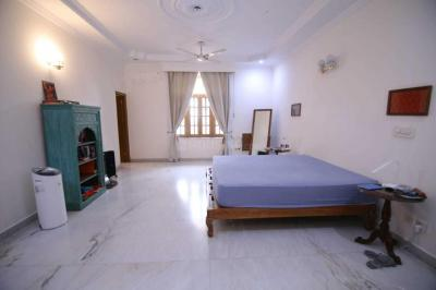 Gallery Cover Image of 5000 Sq.ft 3 BHK Independent House for rent in Sector 16A for 20000