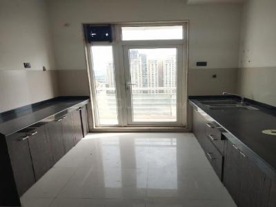 Gallery Cover Image of 1500 Sq.ft 3 BHK Apartment for buy in Thane West for 25000000