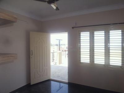 Gallery Cover Image of 750 Sq.ft 1 BHK Apartment for rent in Koti Hosahalli for 12000