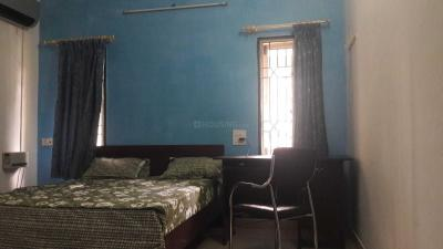 Bedroom Image of Nizhal PG in Guindy