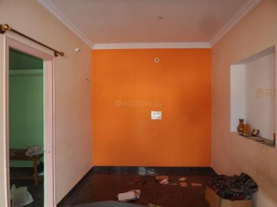 Gallery Cover Image of 550 Sq.ft 1 BHK Independent Floor for rent in Vijayanagar for 6500
