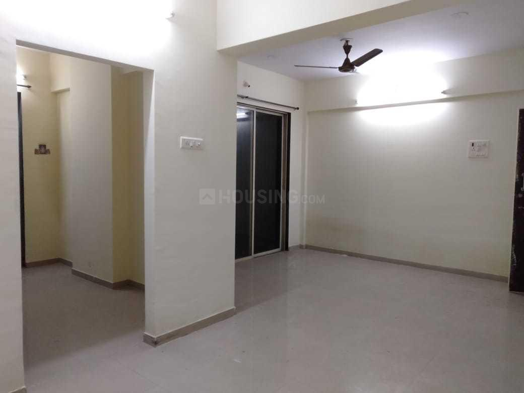 Living Room Image of 950 Sq.ft 2 BHK Apartment for rent in Kalyan West for 15000