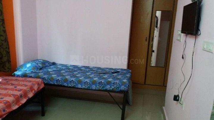 Bedroom Image of Sri New Ganesh PG For Gents in Nagavara