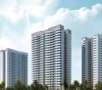 Gallery Cover Image of 1760 Sq.ft 3 BHK Apartment for buy in Sector 106 for 8750000