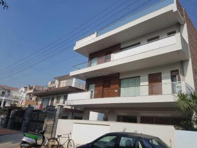 Building Image of Sky Homes in Sector 21