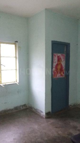 Bedroom Image of 500 Sq.ft 1 BHK Independent Floor for rent in Baishnabghata Patuli Township for 5000