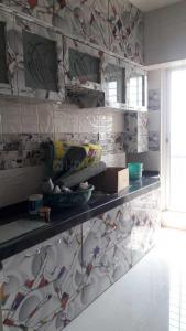 Gallery Cover Image of 1090 Sq.ft 2 BHK Apartment for rent in Kharghar for 21000