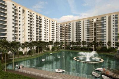 Gallery Cover Image of 1760 Sq.ft 3 BHK Apartment for buy in Emami City, South Dum Dum for 9856000