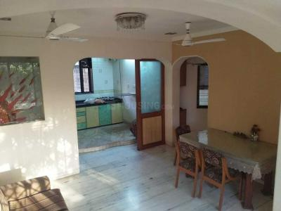 Gallery Cover Image of 780 Sq.ft 2 BHK Apartment for rent in Mulund East for 35000