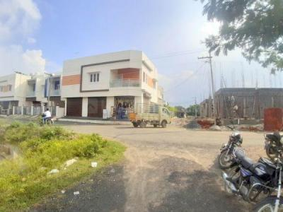 1000 Sq.ft Residential Plot for Sale in Anakaputhur, Chennai