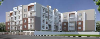 Gallery Cover Image of 1465 Sq.ft 3 BHK Apartment for buy in  Sai Krupa, Akshayanagar for 6592500