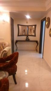 Gallery Cover Image of 1734 Sq.ft 3 BHK Apartment for buy in The Coronation, Maruti Nagar for 6936000