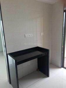 Gallery Cover Image of 1230 Sq.ft 1 BHK Apartment for rent in New Panvel East for 15000