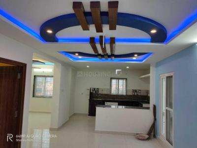 Gallery Cover Image of 1580 Sq.ft 3 BHK Apartment for rent in Kukatpally for 28000