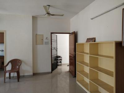 Gallery Cover Image of 1000 Sq.ft 2 BHK Apartment for rent in Thoraipakkam for 18000