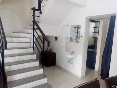 Gallery Cover Image of 1582 Sq.ft 3 BHK Villa for buy in Casagrand Arena, Oragadam for 7500000