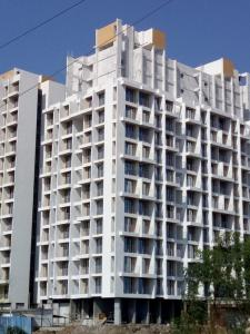 Gallery Cover Image of 650 Sq.ft 1 BHK Apartment for buy in Ornate Galaxy Phase I, Naigaon East for 3000000