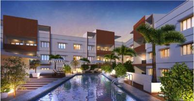 Gallery Cover Image of 900 Sq.ft 2 BHK Apartment for buy in LGCL Happy Days, Visthar for 5900000