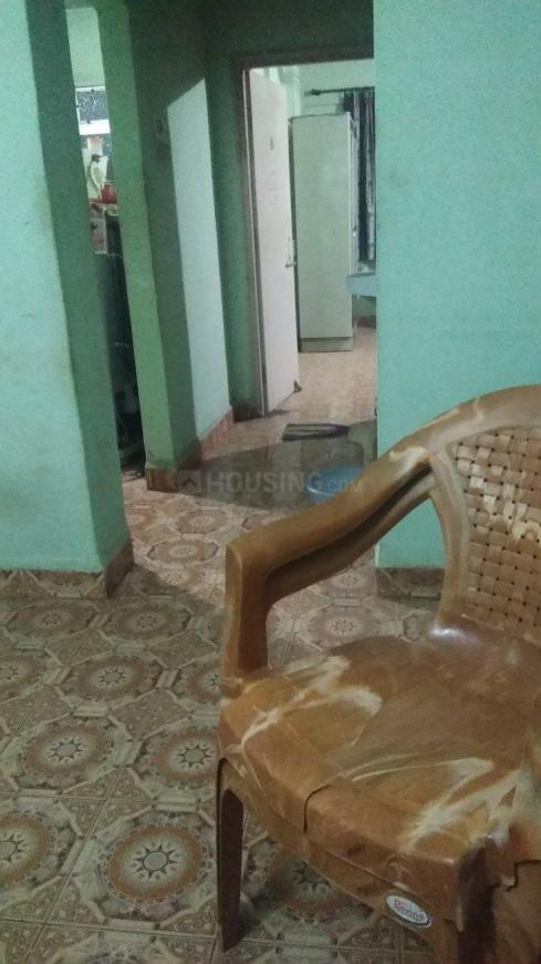 Passage Image of 550 Sq.ft 1 BHK Apartment for rent in Badlapur East for 5000