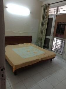 Gallery Cover Image of 1200 Sq.ft 2 BHK Independent Floor for rent in Ansal Sushant Lok 2, Sector 55 for 24000