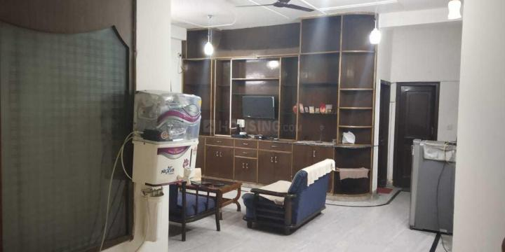 अहिंसा खंड में डेलीजीएचटी पीजी में लिविंग रूम की तस्वीर